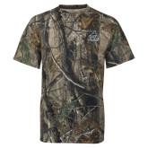 Realtree Camo T Shirt-West Florida Argonauts