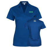 Ladies Royal Performance Fine Jacquard Polo-NCAA Division II National Champions 2017 Mens Tennis
