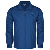 Full Zip Royal Wind Jacket-Argonaut Head