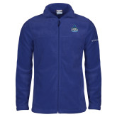 Columbia Full Zip Royal Fleece Jacket-West Florida Argonauts