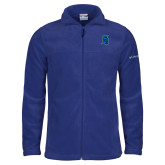 Columbia Full Zip Royal Fleece Jacket-Argonaut Head
