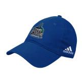 Adidas Royal Slouch Unstructured Low Profile Hat-West Florida Argonauts