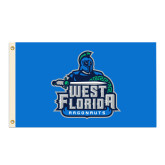 3 ft x 5 ft Flag-West Florida Argonauts