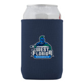 Collapsible Navy Can Holder-West Florida Argonauts