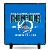 Photo Slate-NCAA Division II National Champions 2017 Mens Tennis