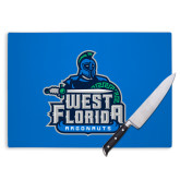 Cutting Board-West Florida Argonauts