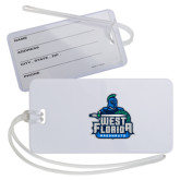 Luggage Tag-West Florida Argonauts