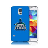 Galaxy S5 Phone Case-West Florida Argonauts