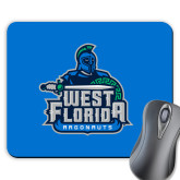 Full Color Mousepad-West Florida Argonauts