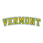 Large Decal-Arched Vermont, 12 in W