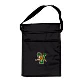 Koozie Black Lunch Sack-Official Logo
