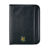 Insight Black Calculator Padfolio-Official Logo