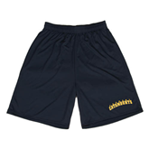 Performance Classic Black 9 Inch Short-Arched Vermont Catamounts