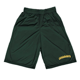 Performance Classic Dark Green 9 Inch Short-Arched Vermont Catamounts