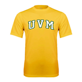 Syntrel Performance Gold Tee-Arched UVM