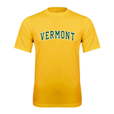 Syntrel Performance Gold Tee-Arched Vermont
