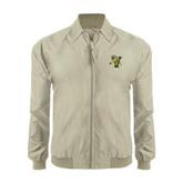 Khaki Players Jacket-Official Logo
