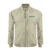 Khaki Players Jacket-Arched Vermont Catamounts