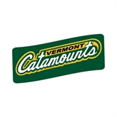 Small Magnet-Slanted Vermont Catamounts, 6 in W