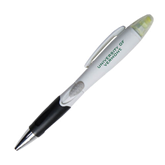 Blossom White Pen/Highlighter-University of Vermont