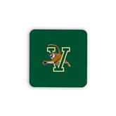 Hardboard Coaster w/Cork Backing 4/set-Official Logo