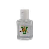 0.5 oz. Travel Hand Sanitizer-Official Logo