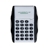 White Flip Cover Calculator-University of Vermont