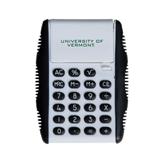 White Flip Cover Calculator-University of Vermont