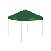 9 ft x 9 ft Dark Green Tent-Arched Vermont