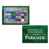 Surface Pro 3 Skin-Parkside Wordmark Vertical