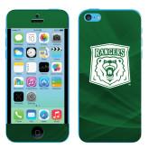 iPhone 5c Skin-Primary Athletic Mark