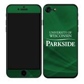 iPhone 7/8 Skin-Parkside Wordmark Vertical