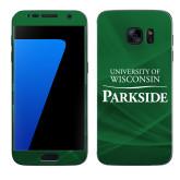 Samsung Galaxy S7 Skin-Parkside Wordmark Vertical