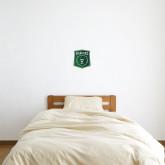 1 ft x 1 ft Fan WallSkinz-Primary Athletic Mark