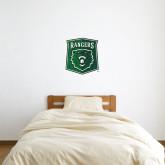 2 ft x 2 ft Fan WallSkinz-Primary Athletic Mark