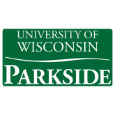 Extra Large Decal-Parkside Wordmark Vertical, 18 inches wide