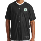 New Era Black Diamond Era Jersey-Primary Athletic Mark