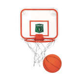 Mini Basketball & Hoop Set-Primary Athletic Mark