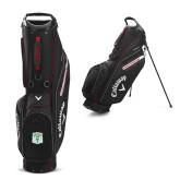 Callaway Hyper Lite 3 Black Stand Bag-Primary Athletic Mark