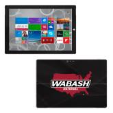 Surface Pro 3 Skin-Wabash