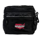 All Sport Black Cooler-Wabash