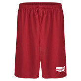 Performance Classic Red 9 Inch Short-Wabash