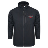 Columbia Ascender Softshell Black Jacket-Wabash