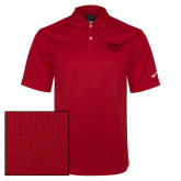Nike Sphere Dry Red Diamond Polo-Wabash