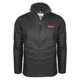 Columbia Mighty LITE Charcoal Jacket-Wabash