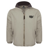 Khaki Survivor Jacket-Wabash