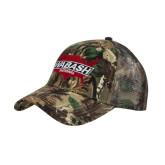 Camo Pro Style Mesh Back Structured Hat-Wabash