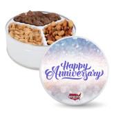 Deluxe Mix Happy Anniversary Tin-Wabash