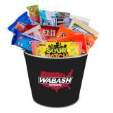 Metal Gift Bucket w/Neoprene Cover-Wabash