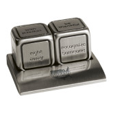 Icon Action Dice-Wabash Engraved